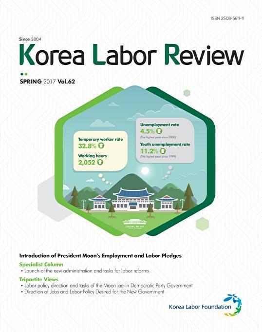Korea Labor Review